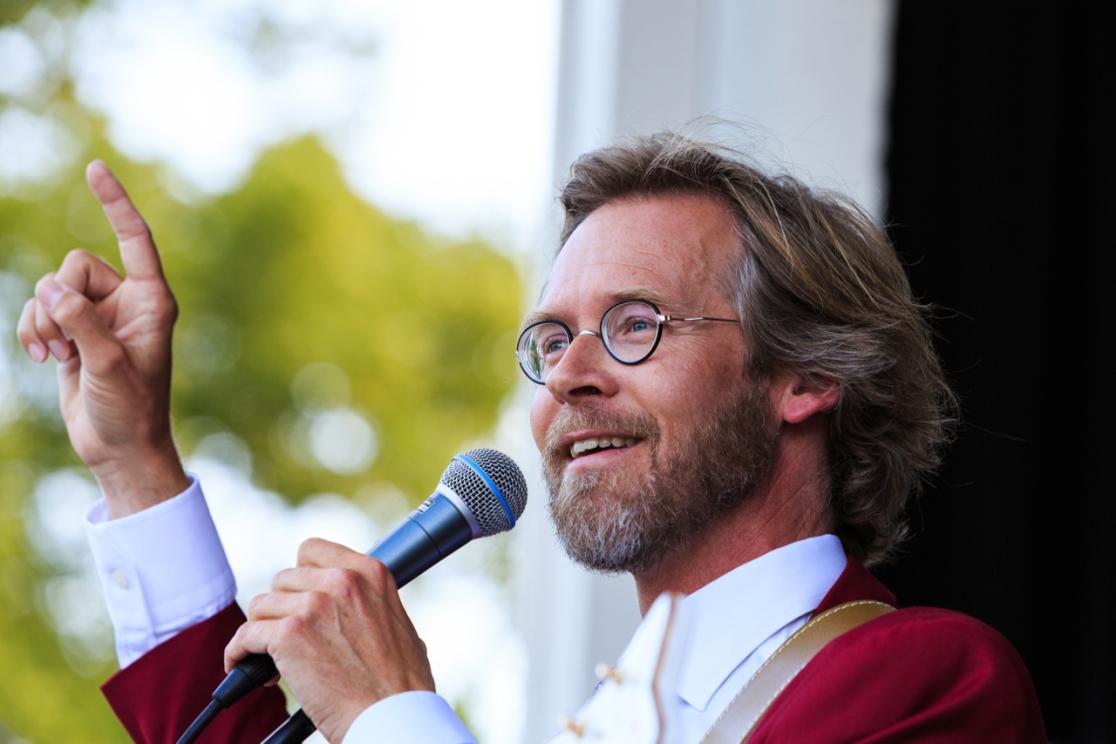 Fotograf: Henrik Nordell